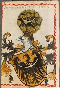 Herb Piastów Dolnośląskich XV wiek