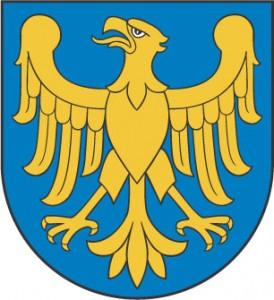 Herb woj. Śląskiego
