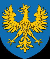 Herb woj.opolskiego