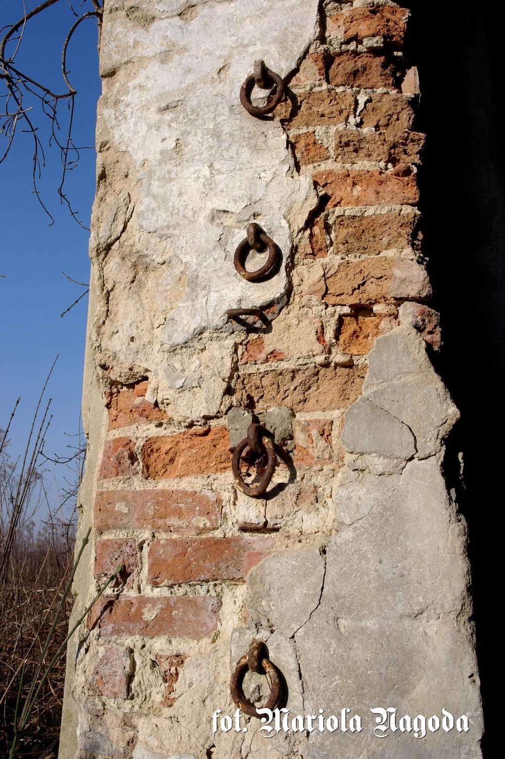 Klucznik- stodoła 14a