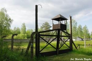 12_Łambinowice- były obóz jeniecki Stalag VIII F 15