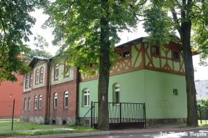 2a_Łambinowice- dawny budynek adminisracji garnizonowej 1