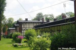 2b_Łambinowice- dawne baraki na terenie Lager I