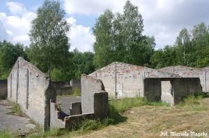 8_Łambiowice- na terenie b.obozu pracy 3