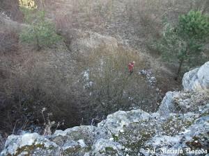 IS_2011.02.27 Ligota Dolna- w kamieniołonie 3