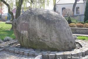 IS_Kamień Śl.- kamień pomnik, Diabelski Kamień 1