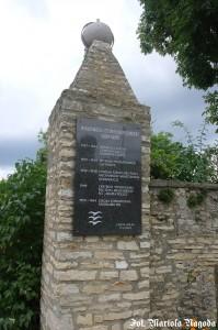 IS_Ligota Dolna- pomnik Lotnictwo w Ligocie 1