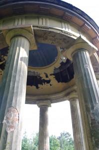 Pokój- Świątynia Matyldy 7