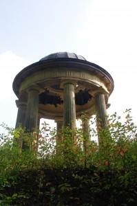 Pokój- Świątynia Matyldy 8