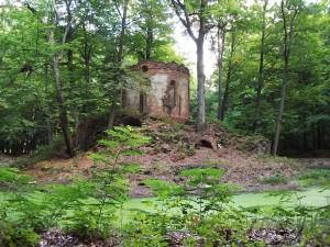 Pokój- Ruina Herbaciarni 1