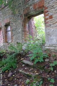 IS_Folwark Leśnik, dom mieszkalny 3