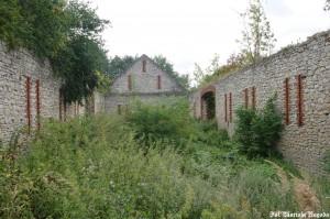 IS_Folwark Leśnik, stodoła 5