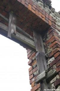 IS_Folwark Leśnik, stodoła 6