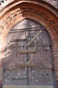 Cm.na Wrocławskiej- kaplica 13
