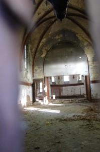 Cm.na Wrocławskiej- kaplica 15