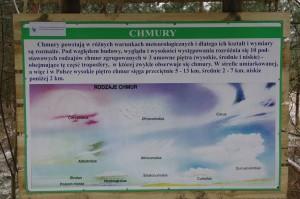 Edukacyjna ścieżka leśna 2