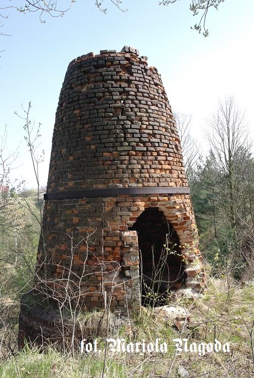 IS_113. Wapiennik Cygaro- Kamień Śląski