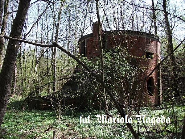 IS_78. Bunkry- St. Grodków Rotunda 3
