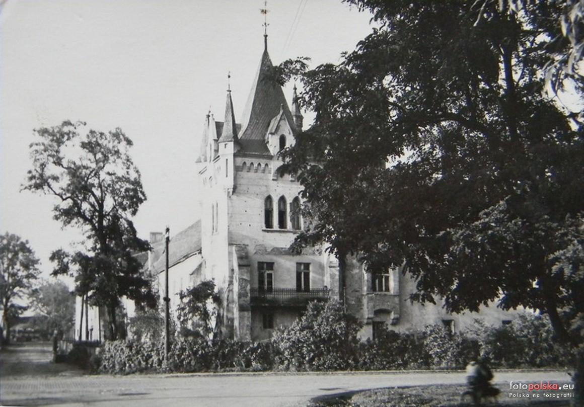 Łąka Prudnicka 1962-64