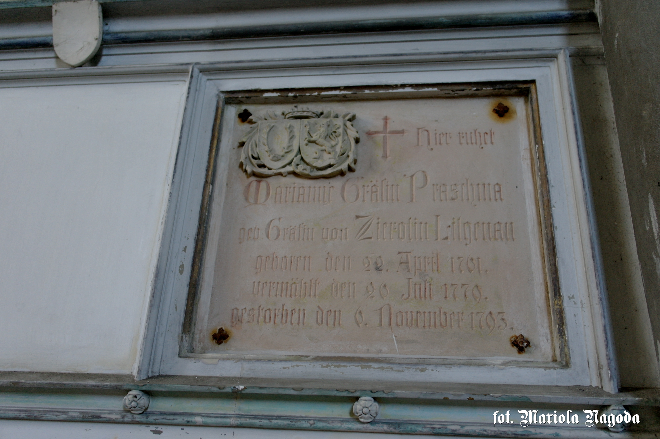 1793 Marianna a
