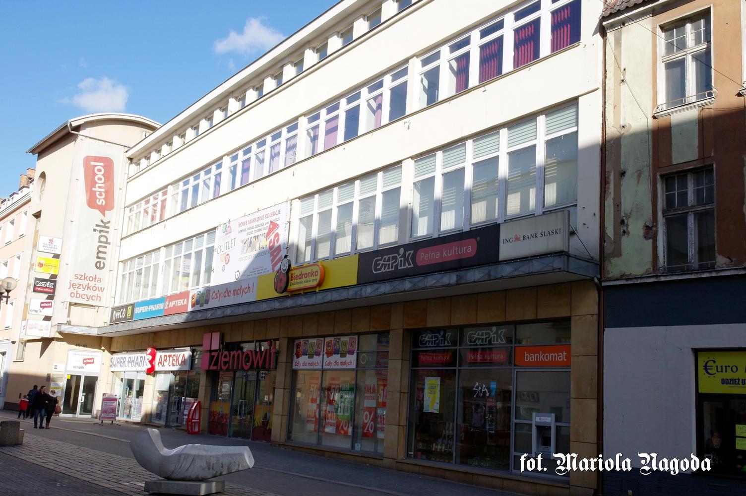 Opole PDT Ziemowit 2016 r