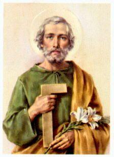 Św. Józef Rzemieślnik 1