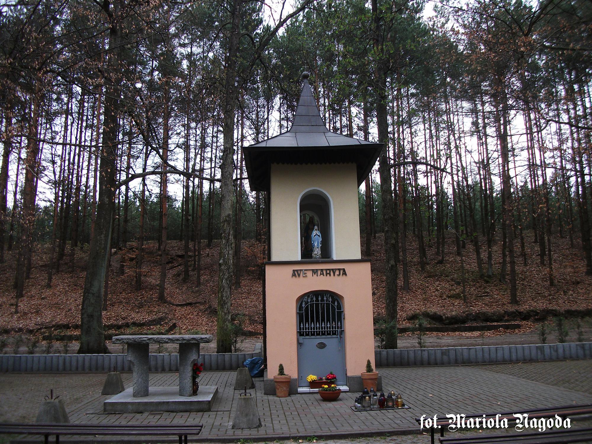 2011.04.17 Dąbrówka Łubniańska- Studzionka 2