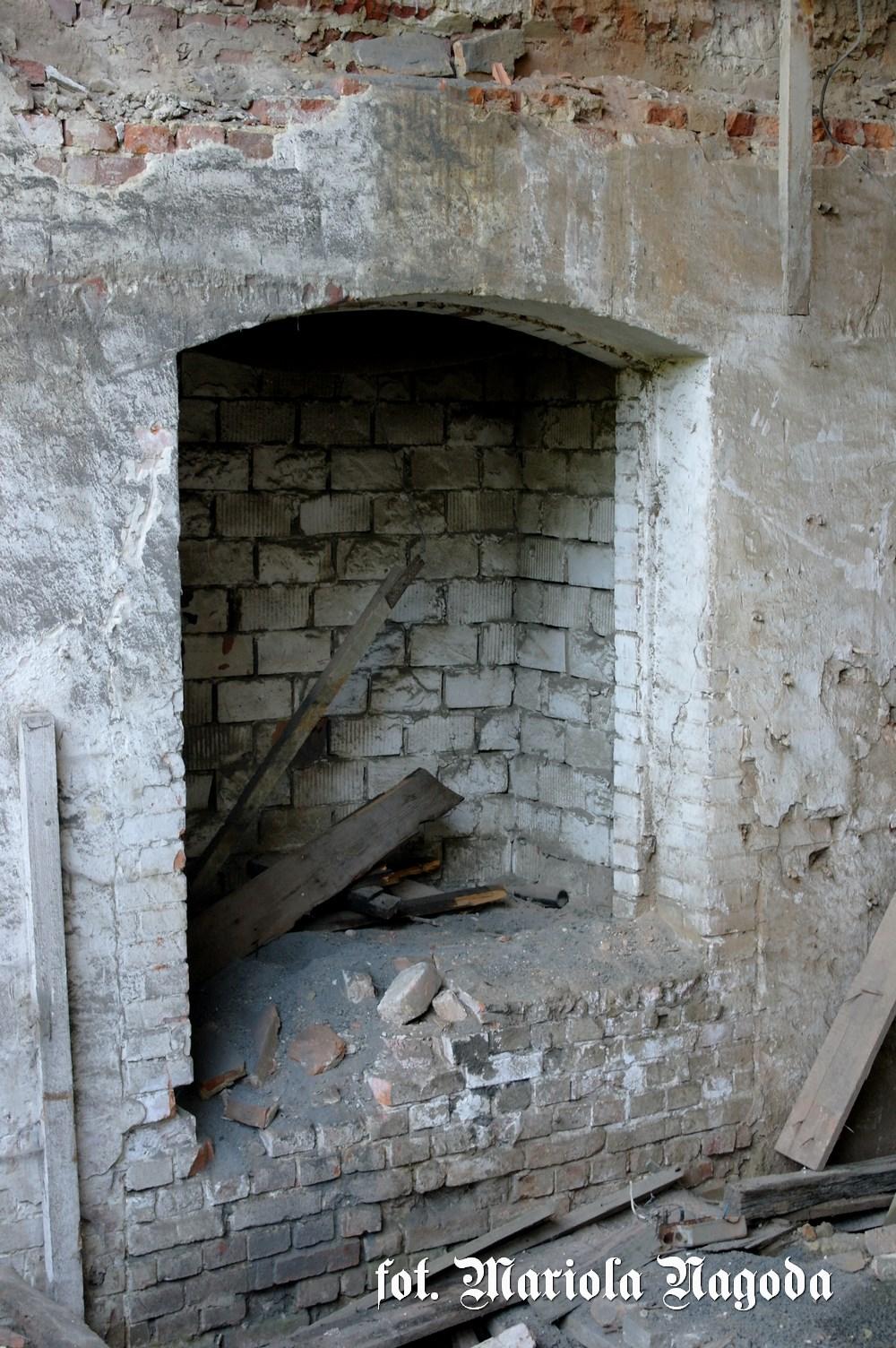 Szydłów cegielnia 32