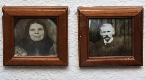 Foto Karolinka i Karliczek